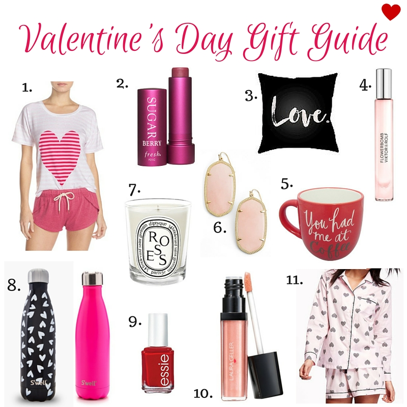 valentines day gift guide absolutely annie